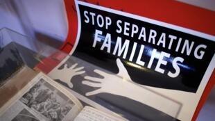 De nombreux travailleurs illégaux attendent la réforme de l'immigration, notamment les parents d'enfants nés aux Etats-Unis, qui craignent d'être séparés de leurs enfants américains.