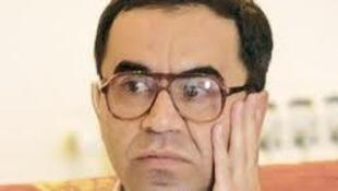 رضا علیجانی، روزنامه نگار و کنشگر سیاسی