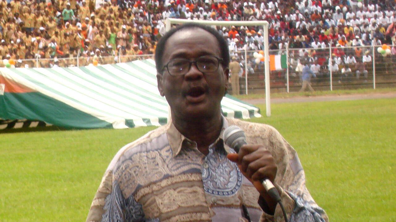 Le musicien chanteur Amédée Pierre, en juillet 2007.