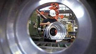 O Brasil é o 6° maior produtor mundial de alumínio primário.