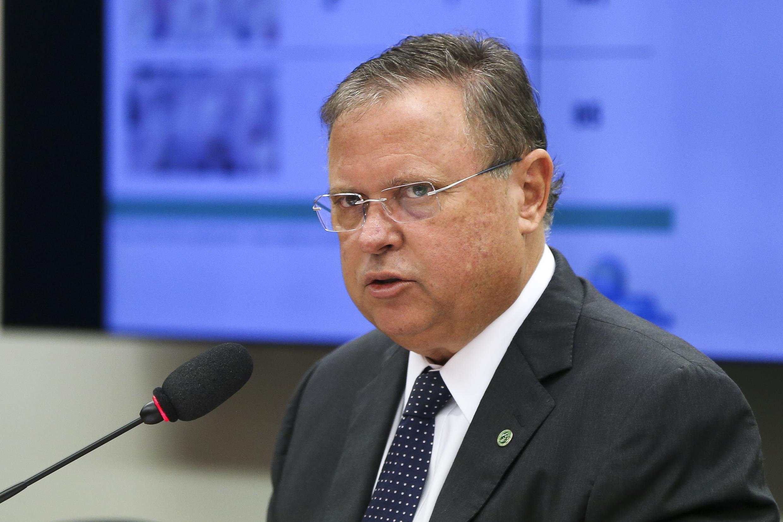 O nome do ministro brasileiro da Agricultura, Blairo Maggi, apareceu nas listas dos Paradise Papers.