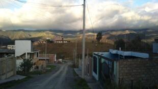 Image tirée de «Ecouter Loja entre ville et campagne avec Déborah Gros».