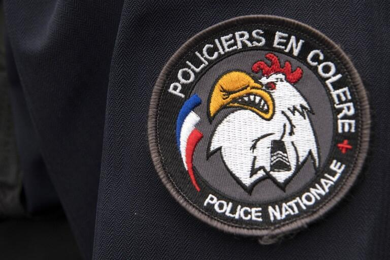 French Police unions threaten rolling strike action from Wednesday 19 December 2018
