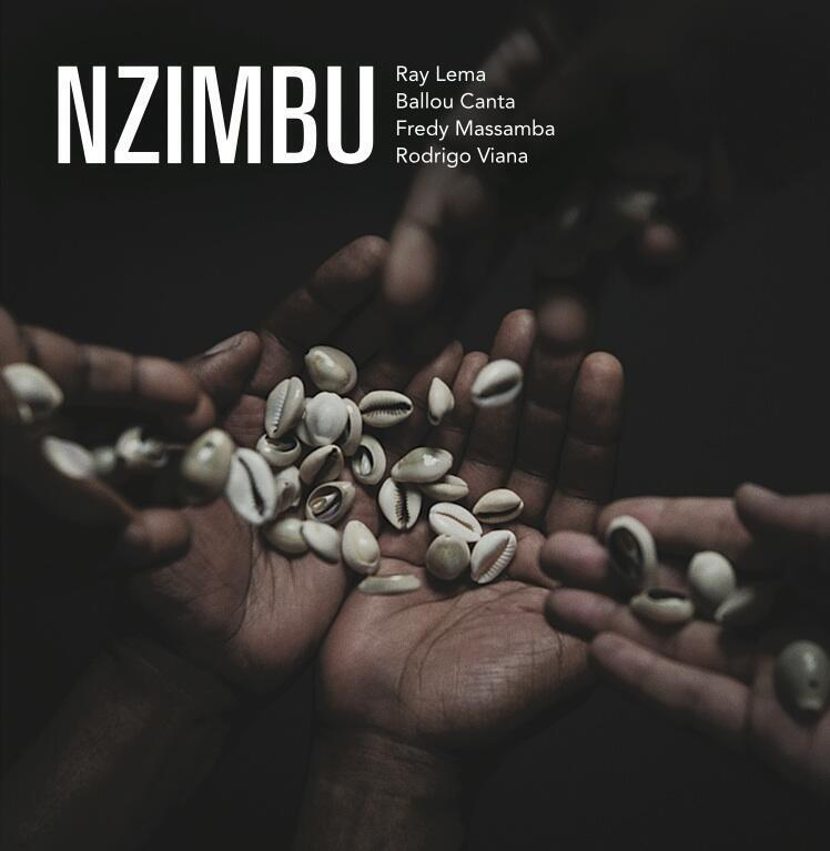 Pochette de l'album «Nzimbu».