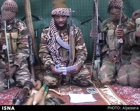 ابو بکر شیکاو، رهبر گروه تندرو بوکوحرام نیجریه
