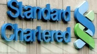 بانک بریتانیایی استاندارد چارترد