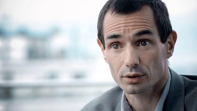 O geógrafo François-Michel Le Tourneau