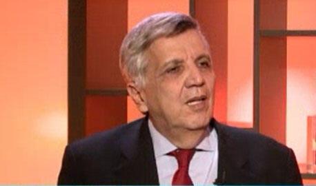 Álvaro Vasconcelos, pesquisador em segurança internacional