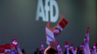 L'AfD, le parti d'extrême droite allemand, entretient des liens troubles avec le passé nazi du pays.