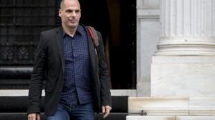 O ministro das Finanças grego, Yanis Varoufakis acredita que a vontade do povo deve ser respeitada.