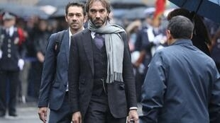 Cedric Villani says the platforms of his Paris mayoral rivals are short-sighted.