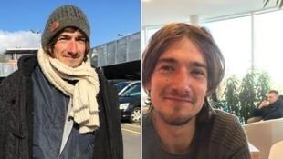 Француженка поделилась историей бездомного Жордана из Лилля. О нем узнали десятки тысяч человек