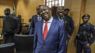 Baada kesi yake kuahirishwa mara kadhaa, Jaji ameamua kufuta mashtaka dhidi ya Julius Malema, hapa ni Agosti 3 katika mahakama ya Polokwane.