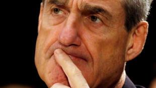Ông Rober Mueller, công tố viên đặc trách điều tra nghi án tổng thống Trump ngăn cản tư pháp. Ảnh chụp năm 2013.