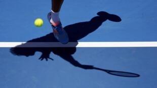 O brasileiro Thomaz Bellucci vai enfrentar Novak Djokovic em Roma.