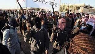 伊斯蘭極端武裝組織佔領了棉蘭老島馬拉維城市的一部分