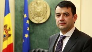 Премьер-министр Молдовы Кирилл Габурич.