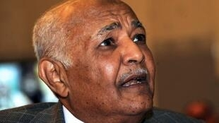 O primeiro-minsitro do Iêmen, Mohamed Basindawa.