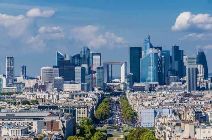 Paris disputa título de nova capital financeira da Europa