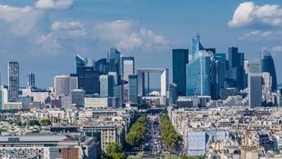 Paris disputa título de nova capital financeira da Europa