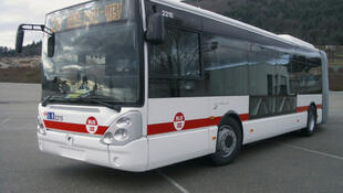 A Lyon, à partir du 29 août 2011, les bus seront plus lumineux et offriront plus d'espace aux voyageurs.