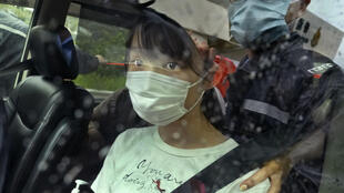 agnes-chow-hong-kong-sortie-prison