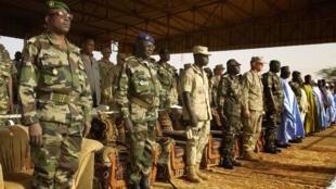 Jeshi laimarisha ulinzi magharibi mwa Niger