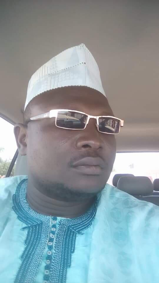 Usman Dogon Bodi,jagoran kungiyar Jangorzo ta Maradi  a Jamhuriyar Nijar