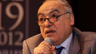 Le Libanais Ghassan Salamé ici en 2012.