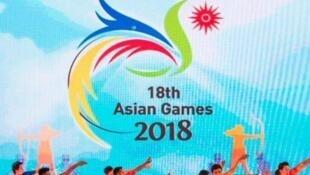 آفیش بازیهای آسیایی ۲۰۱۸