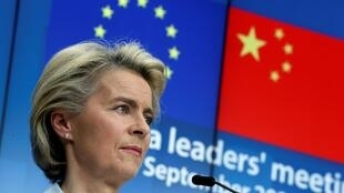 Von der Leyen, a 61-year old medical doctor and conservative politician, took office in December