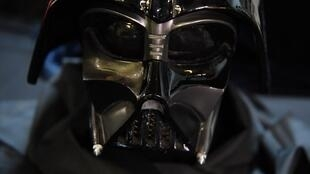 The Star Wars character Darth Vader was an expert with a light sabre.