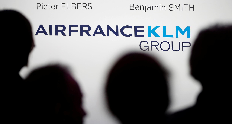 ក្រុមហ៊ុនអាកាសចរណ៍ Air France-KLM Groupe ជាក្រុមហ៊ុនអាកាសចរណ៍ធំជាងគេនៅអឺរ៉ុប