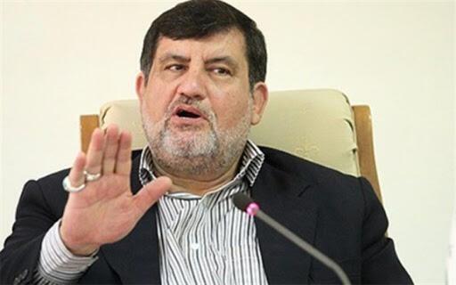 اسماعیل نجار، رئیس سازمان مدیریت بحران کشور