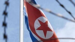 朝鮮駐馬德里大使館遇襲2019年2月22日