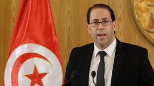 Le gouvernement de Yousseff Chahed a annoncé qu'il voulait plus de femmes dans la fonction publique, mais son gouvernement n'a que six femmes.