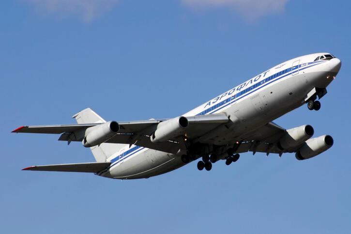 Trừng phạt kinh tế : Hàng không châu Âu trong tầm ngắm của Nga.