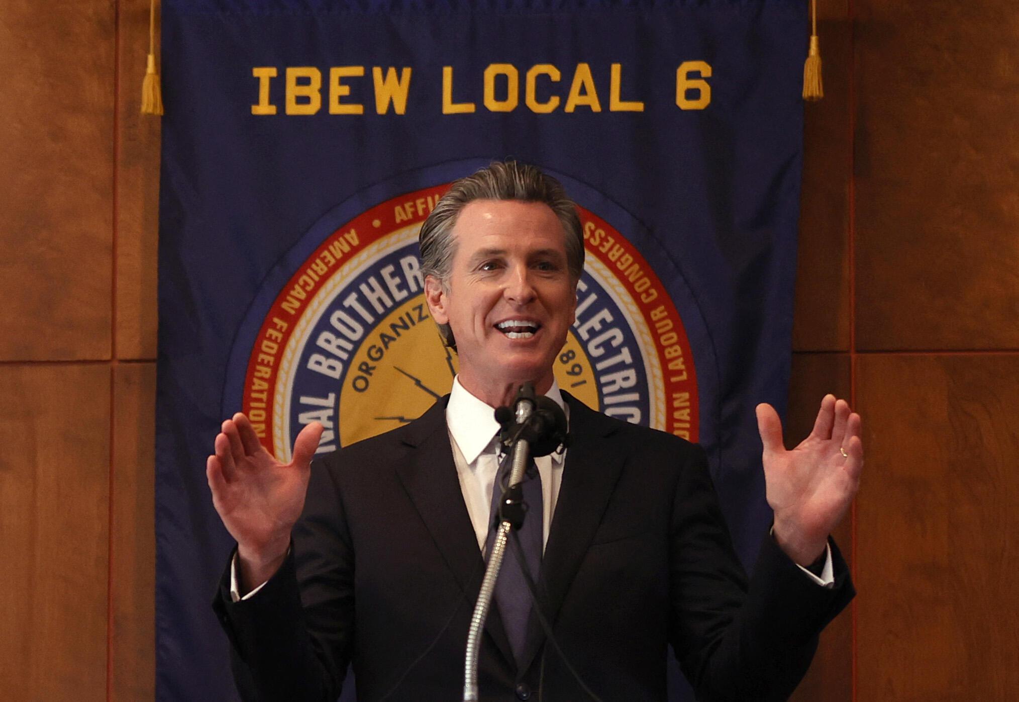 californie-newsom-gouverneur-recall