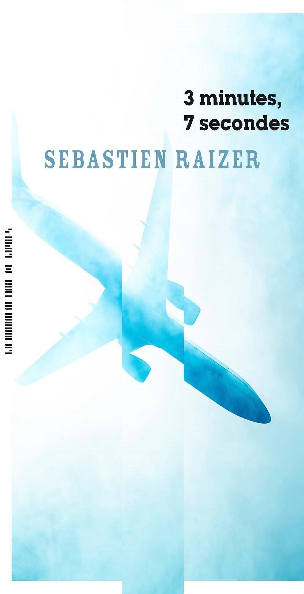 Couverture de la novella de Sébastien Raizer