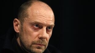 French anti-Semitic essayist Alain Soral received a one-year prison sentence for Holocaust denial on 15 April 2019.