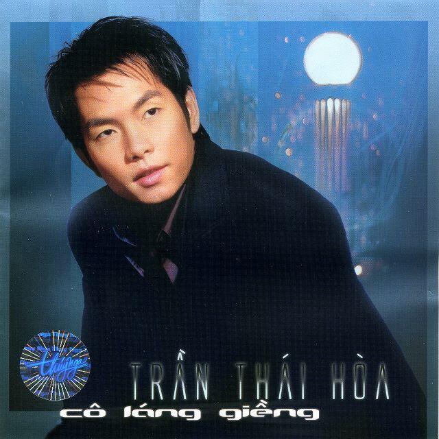 Ca sĩ Trần Thái Hoà (DR)