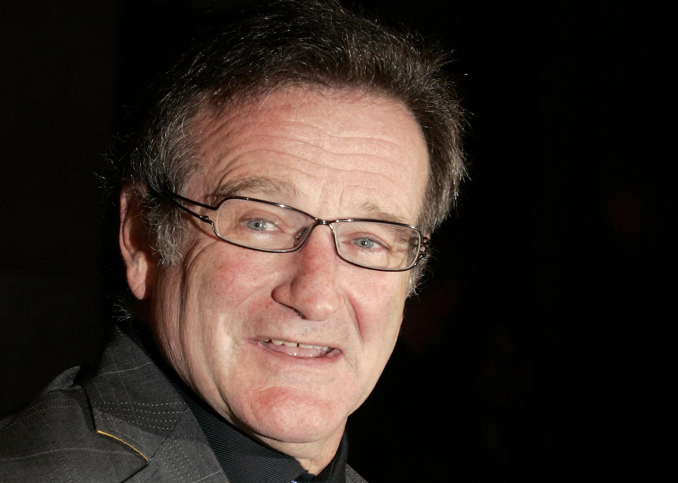 O ator norte-americano Robin Williams, foi encontrado morto, aos 63 anos, em sua casa, na Califórnia (Estados Unidos).