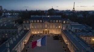 Елисейский дворец, Париж