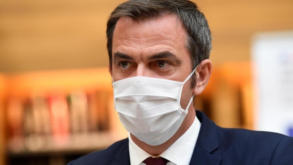 Coronavirus: Olivier Véran met en garde face à «une situation à risques»