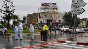 2020-09-06 tunisia sousse attack knife national guard