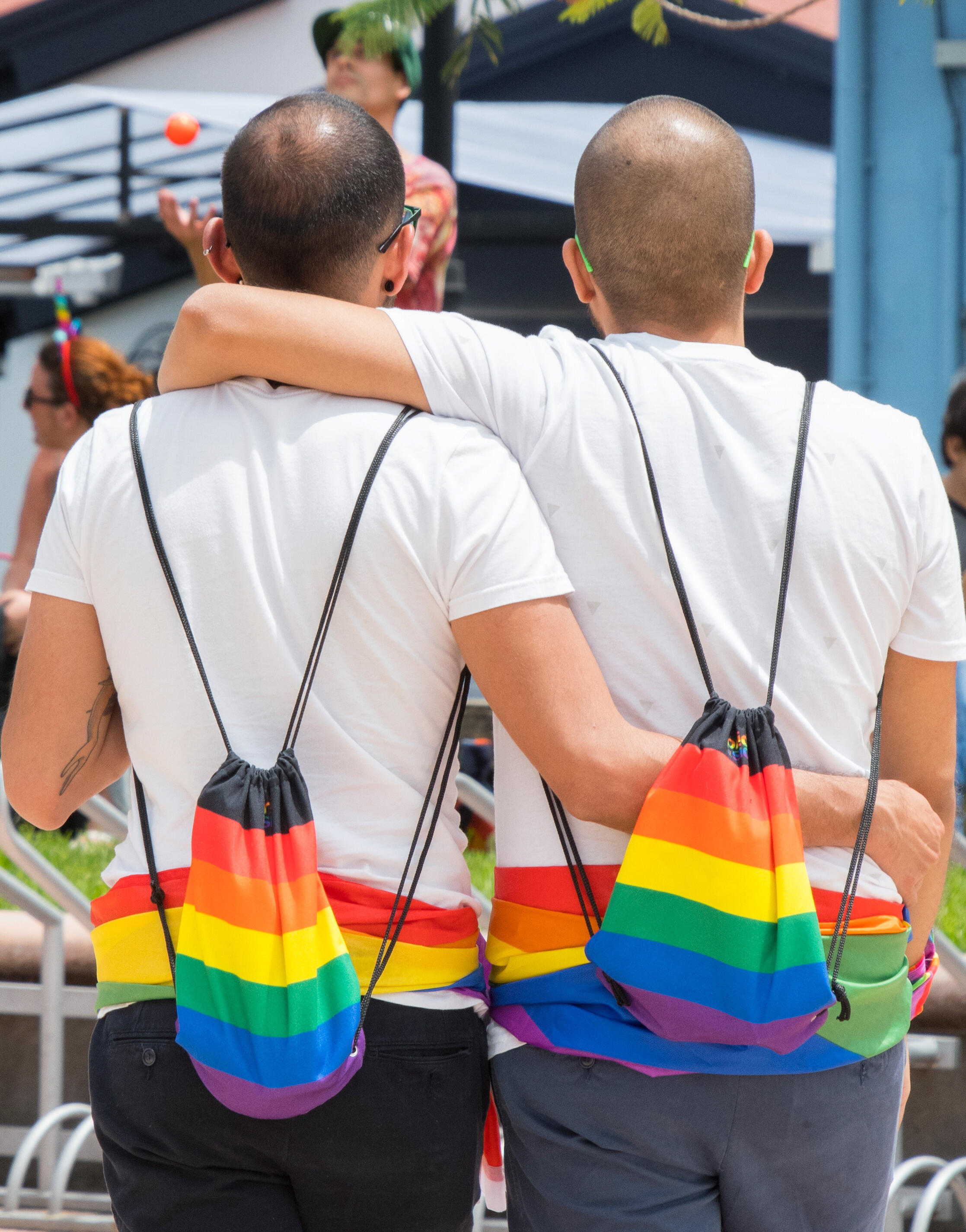 Gay rights activists have long campaigned for the right to marry in Costa Rica