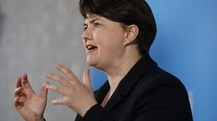 Ruth Davidson, l'ancienne leader du Parti conservateur écossais a annoncé sa démission ce jeudi 29 août sur Twitter.