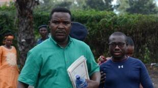 Melchiade Nzopfabarushe avait été condamné pour ses menaces très virulentes à l'encontre de l'opposition burundaise, le 30 avril à Bujumbura.