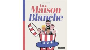 «La Maison Blanche» de Hervé Bourhis.