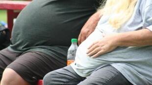 Europa vai enfrentar epidemia de obesidade em 2030, segundo projeções da OMS.